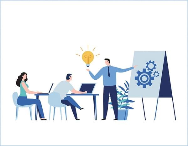 Moja Rada - privacy workshops om bewust te worden van de AVG