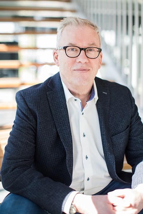 Henk van Leussen | Privacy Management Consultant bij Moja Rada