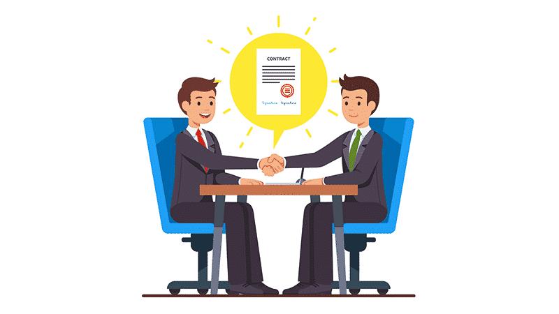 Moja Rada | Specialist privacywetgeving AVG | ondersteuning bij een verwerkersovereenkomst